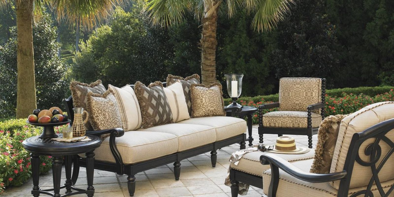 Outdoor Furniture | American Casual Living on Porch & Patio Casual Living id=15632