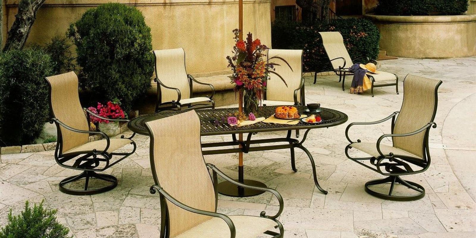 Outdoor Furniture | American Casual Living on Casual Living Patio id=19007