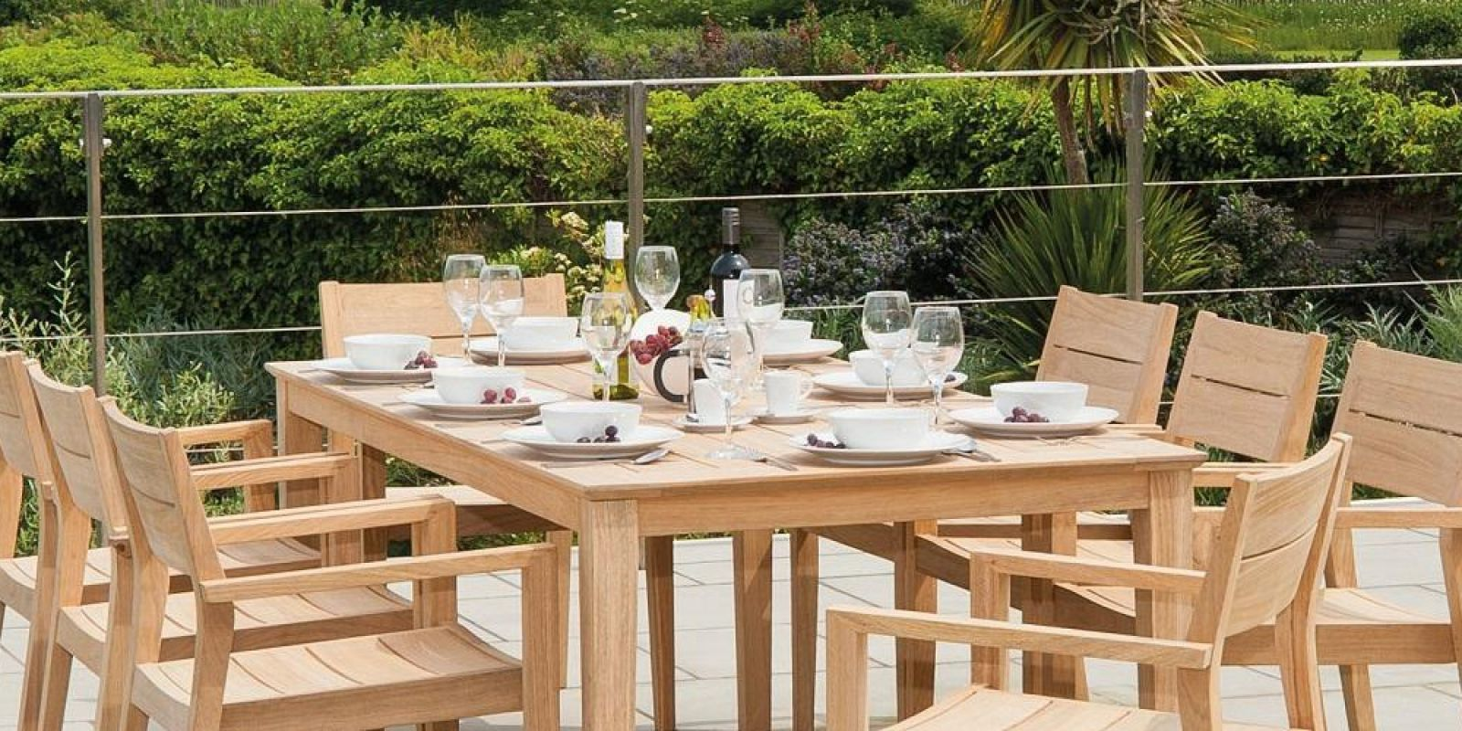 Outdoor Furniture | American Casual Living on Casual Living Patio id=67581