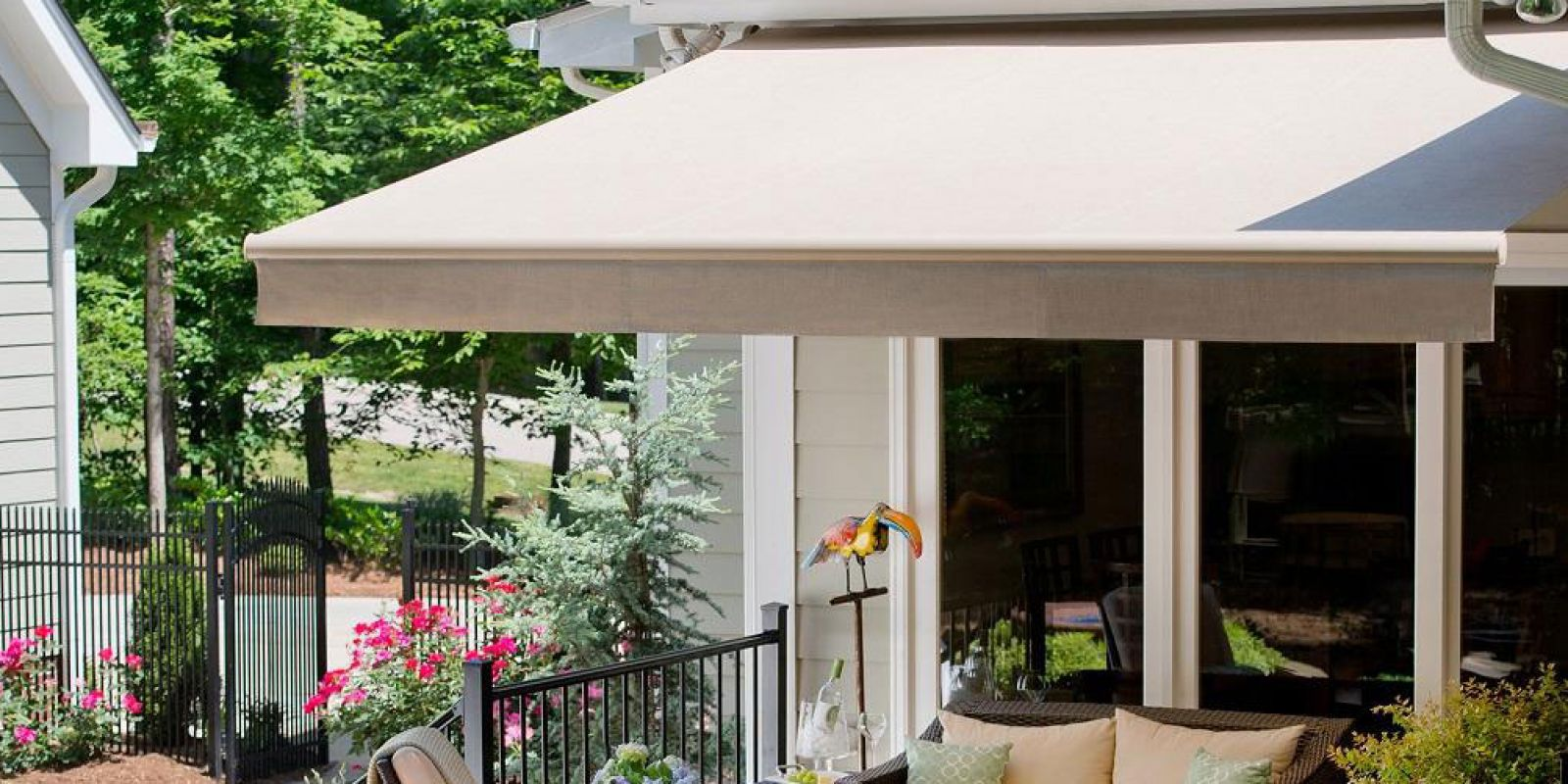 Solair Awnings