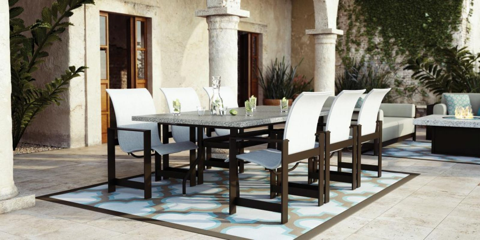 Outdoor Patio Design Specialist | American Casual Living on Porch & Patio Casual Living id=20273