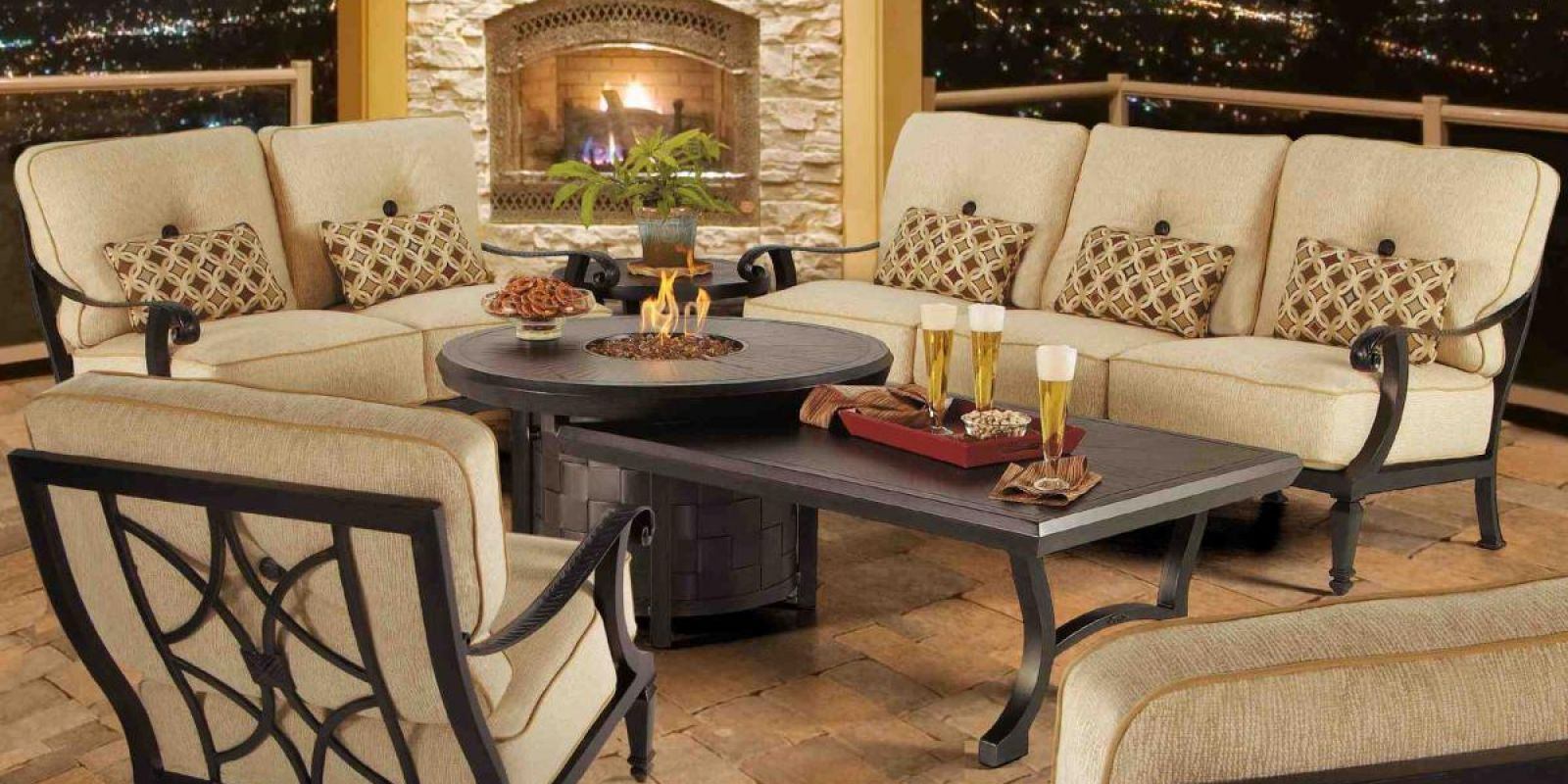 Outdoor Patio Design Specialist | American Casual Living on Porch & Patio Casual Living id=86782