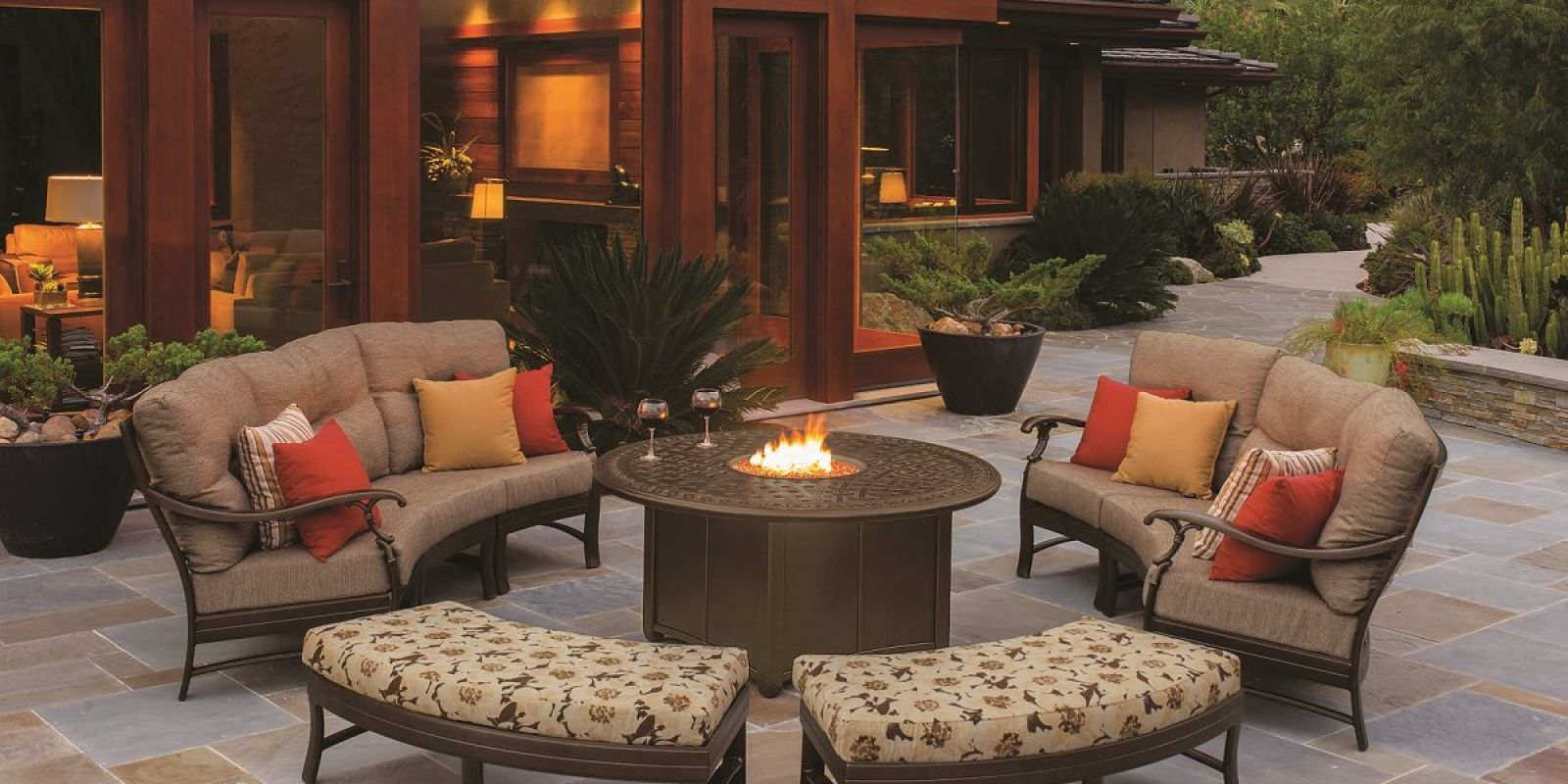 Attractive Firepits