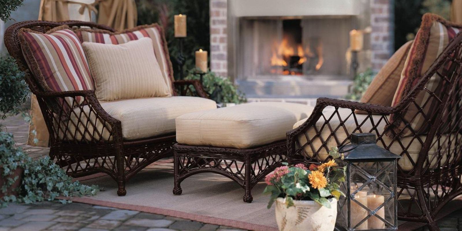 Outdoor Furniture | American Casual Living on Porch & Patio Casual Living id=89498