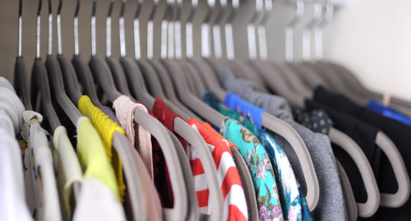 Spring Closet Cleaning U0026 Organizing: Tips From MW Cleaners