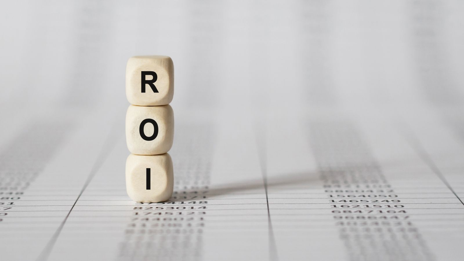 Strategies to Prove Your Marketing ROI Hero Image