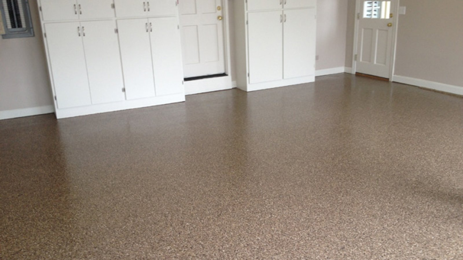 From Neglect to Respect - Your Garage Floor's Plea for TLC