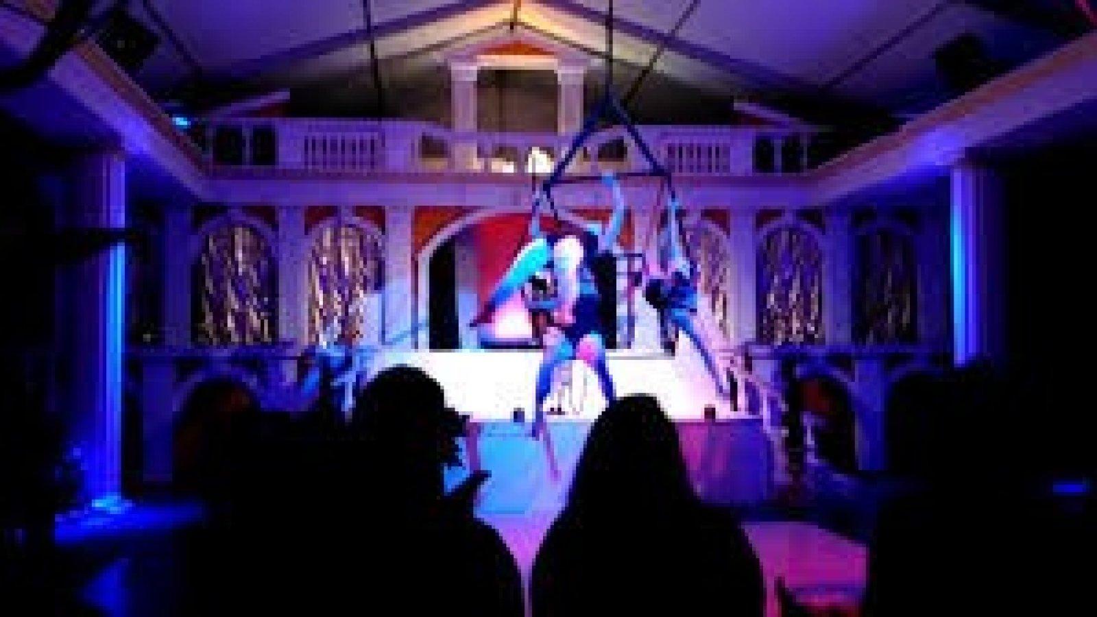 Cirque le Viv