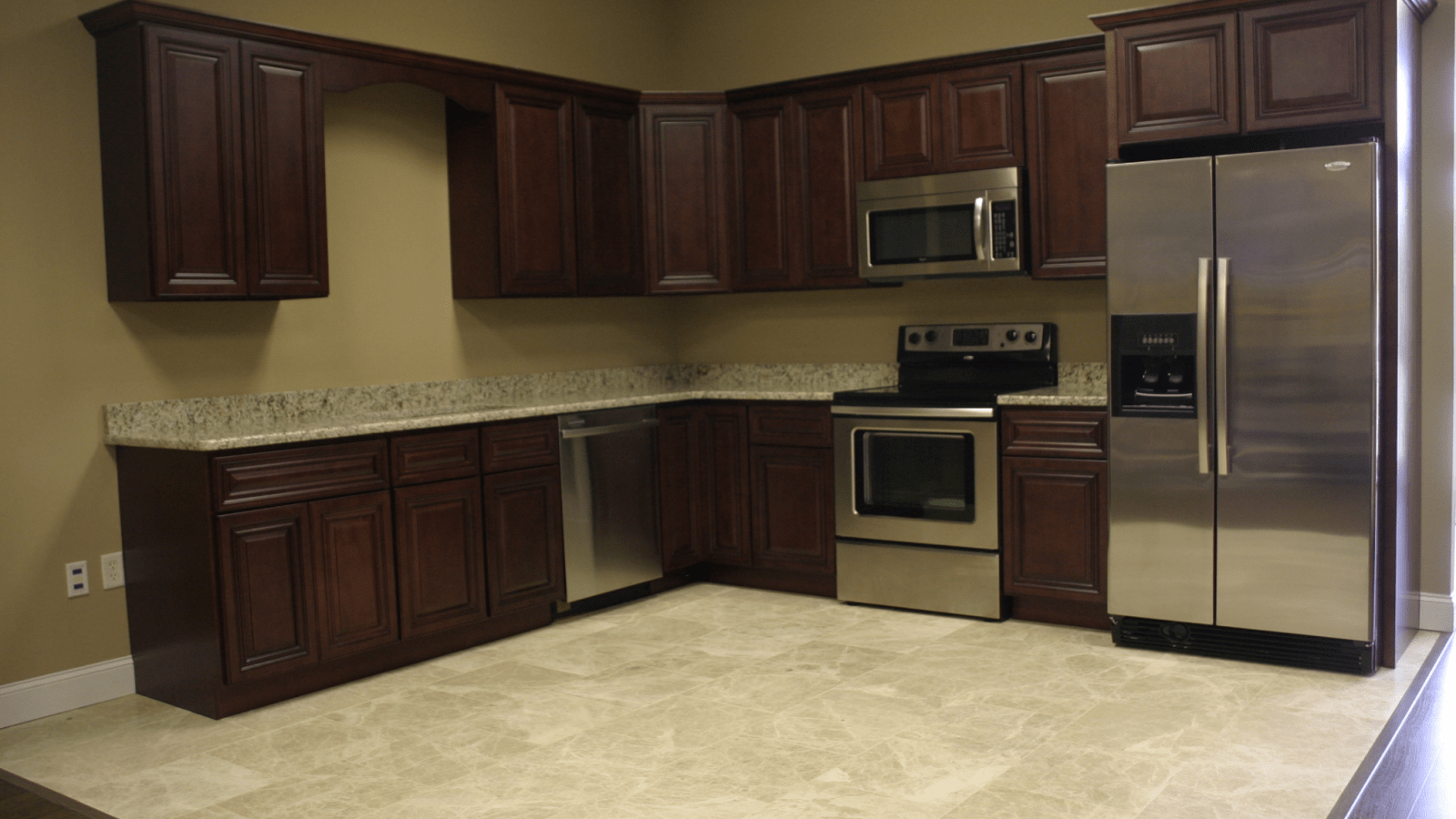 Roswell Kitchen Frugal Kitchens Amp Cabinets