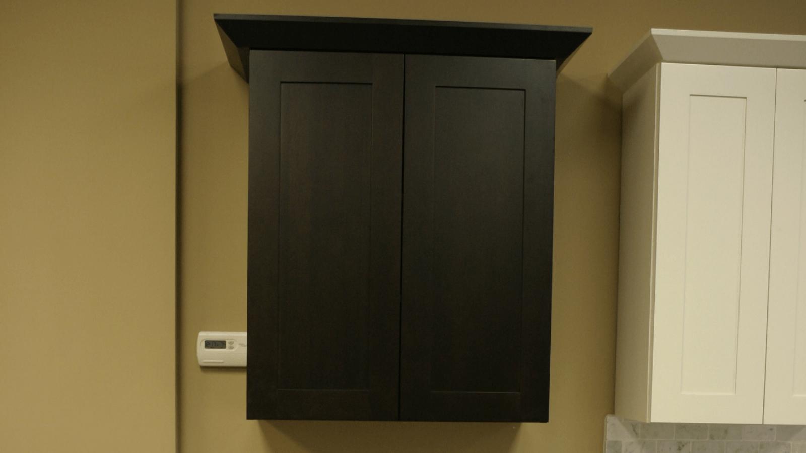 Buckhead Kitchen Frugal Kitchens Amp Cabinets