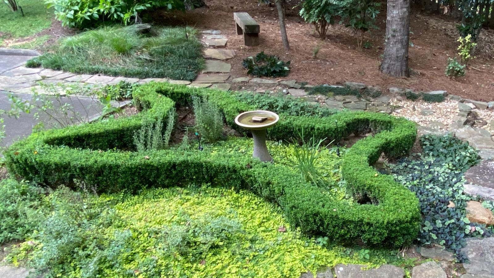 landcape design