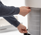 5 Benefits of a Whole House Air Cleaning System