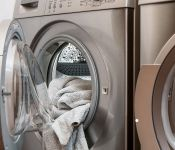 Here's Why It's Probably Time To Clean Your Washing Machine