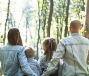 How You Can Help Your Family Reduce Their Environmental Imprint