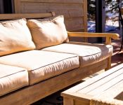 Prepare Your Deck for BBQ and Picnic Season