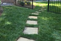 Pager Link for steps in new sod