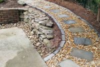 Pager Link for Flagstone and eggrock deco walkway