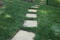Pager Link for Dimensional step treads in sod