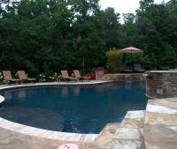New Pool Design Center