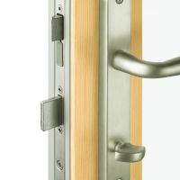 <strong>Thumb-Turn</strong> Deadbolt image