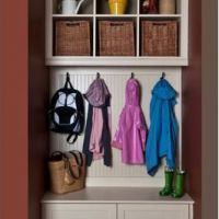 Do You Have a Mudroom?