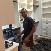 Your Custom Closet Subcontractor