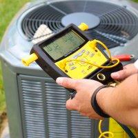 Heat Pumps image