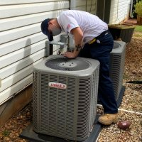HVAC Replacement image