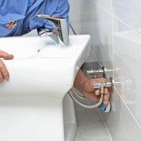Faucet Repair & Install image