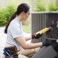 Air Condition Repairs image