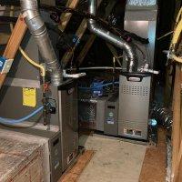 HVAC Installation image