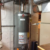 Water Heater Replacement image