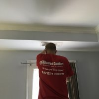 Duct Cleaning image