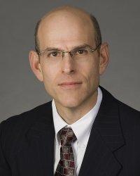 Jake M. Bodenheimer headshot