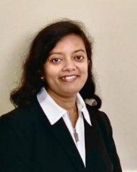 Harini Rajesh headshot