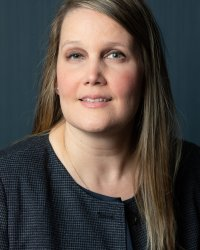 Laura E. Madajewski headshot