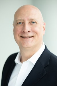 Jeff Saylor headshot