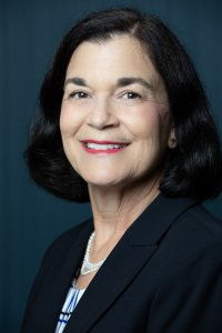Elizabeth A. Salvati headshot