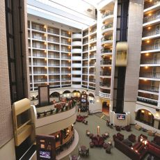 Embassy Suites Dallas-Park Central, Texas
