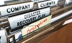 Who is responsible for our Disaster Recovery Plan?