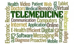 The rapid growth of Telemedicine due to benefits