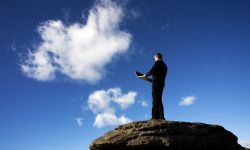 Take a Walk on the Cloud Side of Computing Solutions