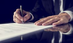 Question regarding Business Associate Agreements