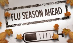 Don't Fall for the Flu… Fight the Flu!