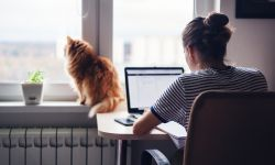 7 Tips for Working from Home in 2021