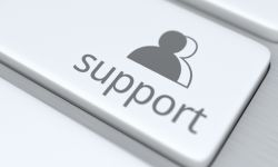 Technical Support At Your Fingertips