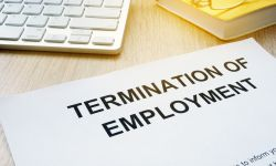 Recent Settlement Demonstrates the Importance of Termination Procedures