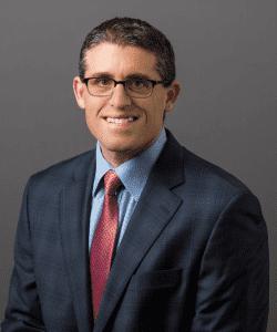 Jeffrey I. Peretz, M.D.