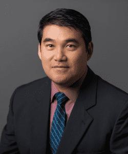 Raymond C. Hui, M.D.