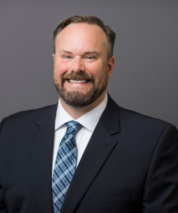 Brian C. Evans, PA-C